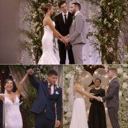 Love is Blind : Mark & Jessica, Amber & Barnett, Giannina & Damian... quels couples se sont mariés ?