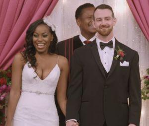 Lauren (Love is Blind) et Cameron toujours en couple et mariés