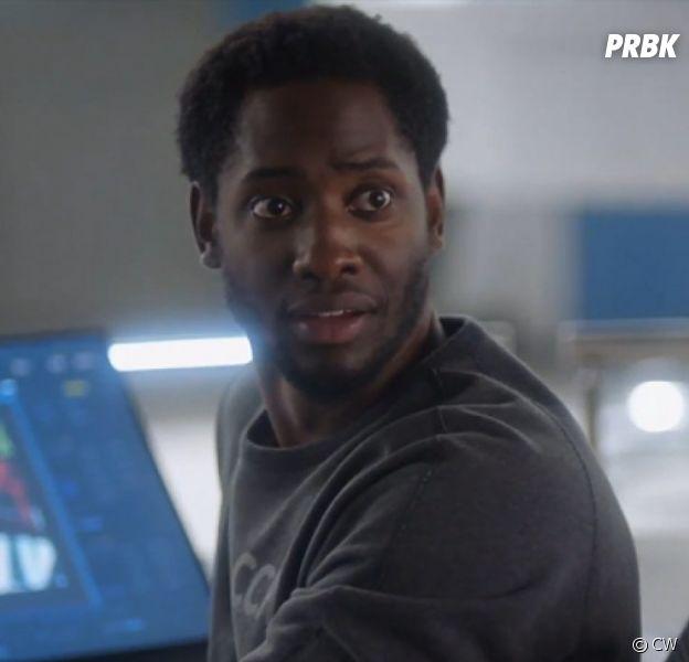 The Flash saison 6 : Chester intègre la team de façon régulière, bientôt un super-héros ?