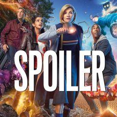 """Doctor Who saison 13 : la série de retour à Noël avec un épisode qui nous fera """"rire et pleurer"""""""
