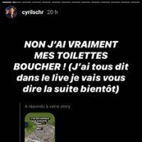 Cyril Schreiner (Cyridicule) avoue que son buzz avec les billes d'eau était fake