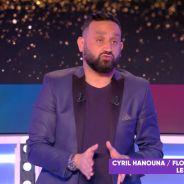 Florence Foresti dévoile son salaire pour les César 2020 et tacle Cyril Hanouna, il répond
