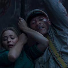Jungle Cruise : Dwayne Johnson se la joue Pirates des Caraïbes dans la bande-annonce