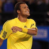 Jo Wilfried Tsonga ... il met fin à sa saison 2010 et manquera la finale de la Coupe Davis
