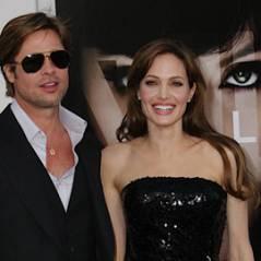 Angelina Jolie et Brad Pitt ... Ne les appelez plus Brangelina