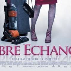 Carole Bouquet et Julie Depardieu réunies pour Libre Echange ... bande annonce