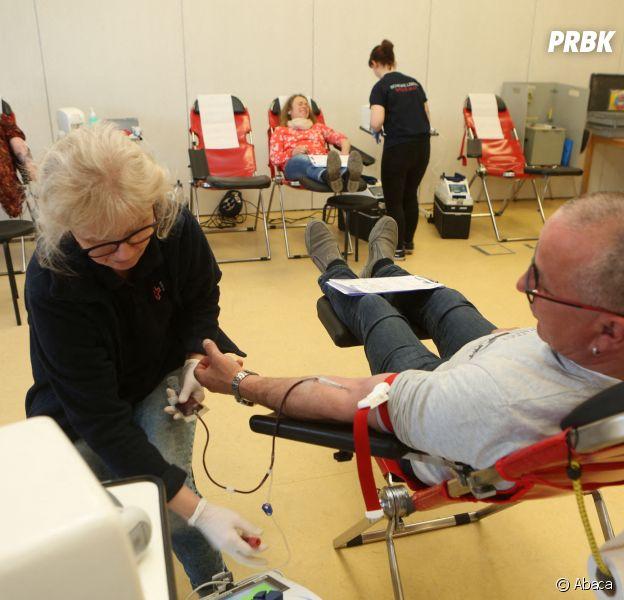 L'EFS appelle au don du sang, en diminution depuis le début de la crise