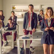 Elite saison 4 : un nouveau casting à venir ? Le créateur répond à la rumeur