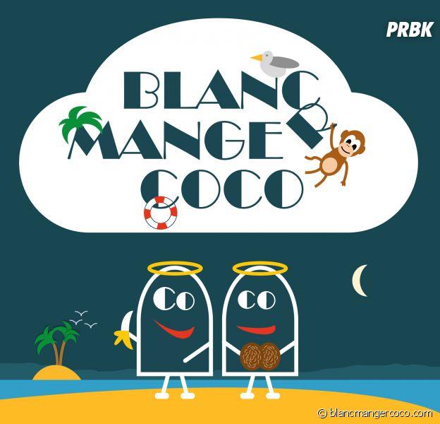Pour le confinement, le jeu trash Blanc-manger Coco devient Blanc-manger Coconfinement et se joue gratuitement en ligne