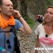 Pekin Express duos de choc ... découvrez l'équipe Caméra café