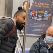 Non, ce youtubeur n'a pas vraiment léché la barre du métro de NYC en pleine épidémie de coronavirus