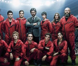 La Casa de Papel : Alvaro Morte donne son avis sur le possible spin-off