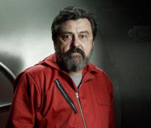 La Casa de Papel : Moscou (Paco Tous) est numéro 6 du classement