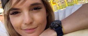 """Léa Camilleri donne des nouvelles rassurantes de sa mère atteinte du coronavirus : """"elle l'a fait"""""""