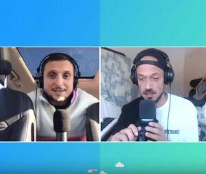 McFly et Carlito : 404 000 euros récoltés grâce à leur live sur YouTube pour les hôpitaux de France
