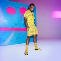 Quavo x boohooMAN partie 2 : la nouvelle collection street et colorée
