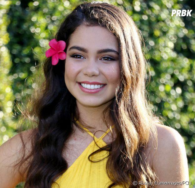 Auli'i Cravalho (Vaiana, la légende du bout du monde) : la star Disney fait son coming out sur TikTok en confiant être bisexuelle