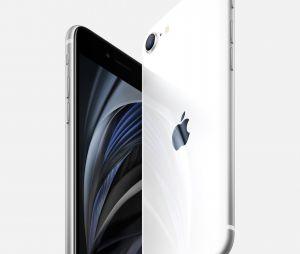 iPhone SE : le moins cher de tous les portables d'Apple