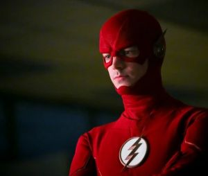 The Flash saison 6 : photos de l'épisode 16