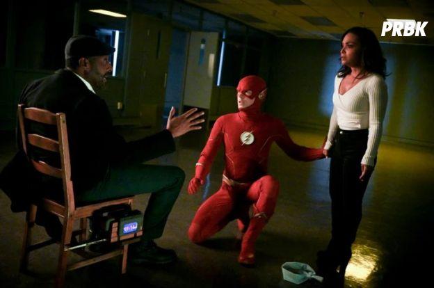 The Flash saison 6 : photos de l'épisode 16