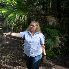 Tiger King : l'enquête sur la mort de l'ex-mari de Carole Baskin réouverte