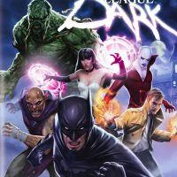 Justice League Dark : HBO Max va produire une nouvelle série DC très sombre