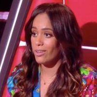 """Amel Bent (The Voice 2020) insultée pour ses choix : elle réagit aux """"messages chelou"""""""