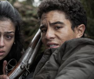 Samy Seghir de retour dans La Terre et le sang sur Netflix