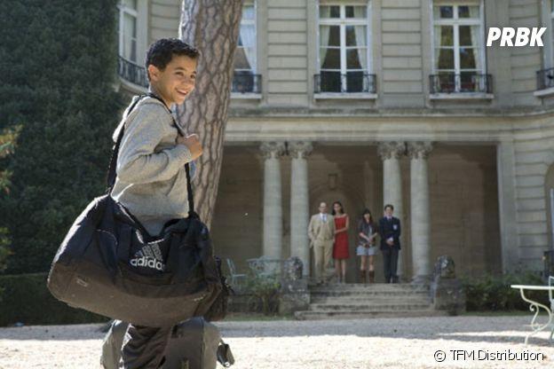 Samy Seghir dans Neuilly sa mère !