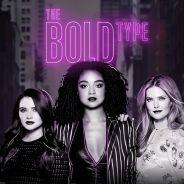 The Bold Type saison 4 : la date de retour annoncée avec un teaser