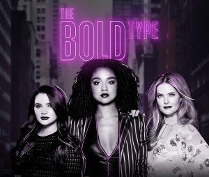 The Bold Type saison 4 : le teaser de la suite de la série