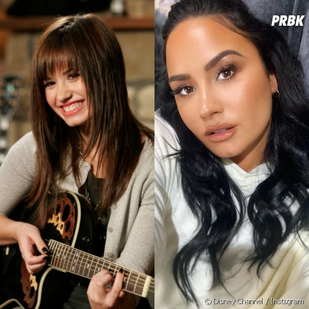 Camp Rock dispo sur Disney+ : que devient Demi Lovato ?