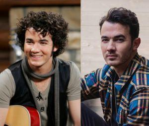 Camp Rock dispo sur Disney+ : que devient Kevin Jonas ?