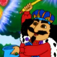 Dora sauve le royaume de cristal ... aujourd'hui sur TF1 ... bande annonce