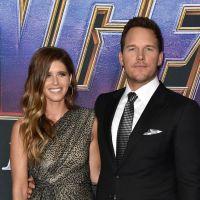 Chris Pratt bientôt papa pour la 2ème fois : sa chérie Katherine Schwarzenegger est enceinte