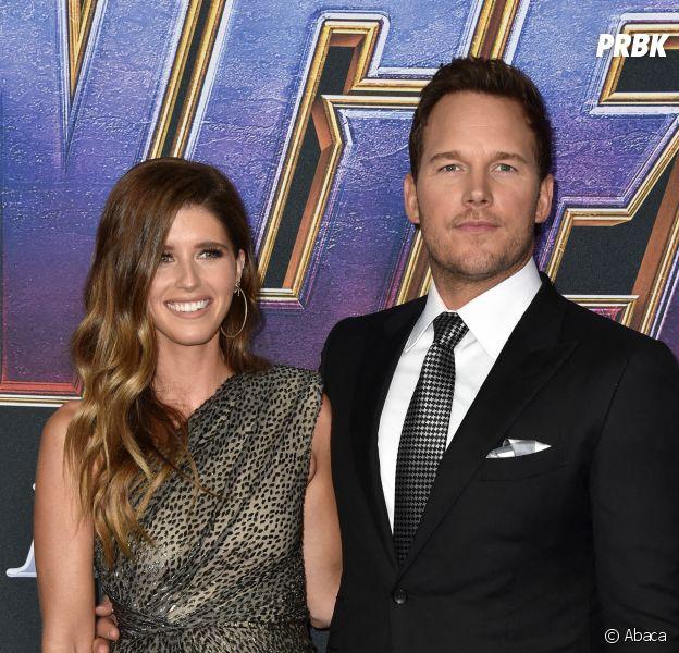 Chris Pratt et Katherine Schwarzenegger bientôt parents