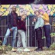 Skam France saison 6 :voici Maya, Jo, Max et Sekou aka La Mif