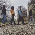 Skam France saison 6 : voici Quentin Nanou (Sekou), Ayumi Roux (Maya), Sohan Pague (Max) et Louise Malek (Jo)