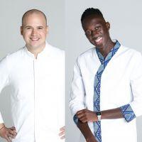 Top Chef 2020 : Martin Feragus et Mory Sacko réagissent au fiasco de la guerre des restos