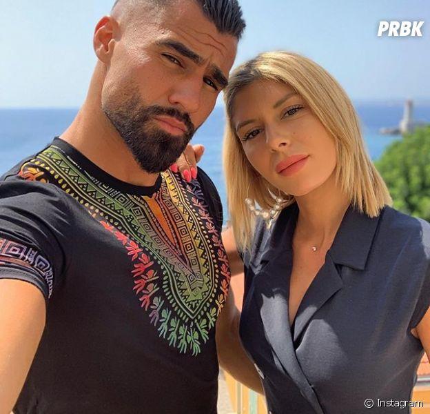 Sarah Lopez séparée de Jonathan Matijas, elle en dit plus sur leur rupture