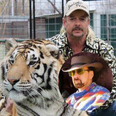 Tiger King : Nicolas Cage va incarner Joe Exotic dans une série