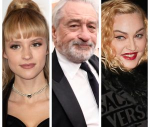 """Coronavirus : Madonna, De Niro, Angèle... 200 personnalités disent """"non à un retour à la normale"""""""