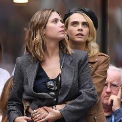 Ashley Benson et Cara Delevingne, la rupture ? Les deux stars seraient séparées