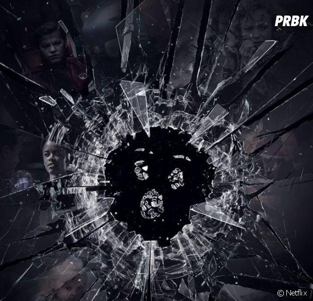 Black Mirror : le créateur ne veut pas de saison 6 à cause... du coronavirus