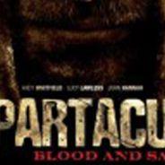 Spartacus Blood and Sand saison 2 ... le remplacant d'Andy Whitfield est