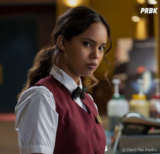 13 Reasons Why saison 4 : Alisha Boe évoque le futur de Jessica