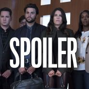 How To Get Away with Murder saison 6 : le créateur explique la fin