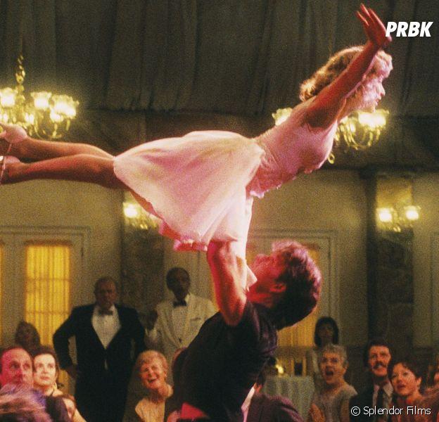 Dirty Dancing : apprenez la choré culte du film grâce à un cours de danse en ligne