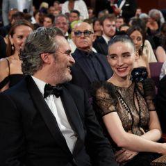 Joaquin Phoenix et Rooney Mara bientôt parents : ils attendent leur premier enfant