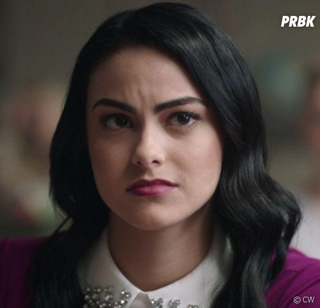 Riverdale saison 5 : Camila Mendes donne son avis sur Barchie